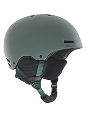 View the Anon Greta Womens Helmet - Grey from the Women clothing range online today from Boarderline