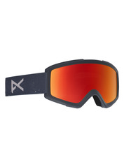 View the Anon Helix 2.0 Goggles - Rush from the Mens clothing range online today from Boarderline