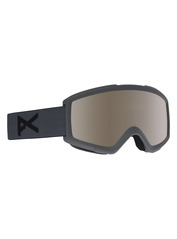 View the Anon Helix 2.0 Goggles - Stealth from the Mens clothing range online today from Boarderline