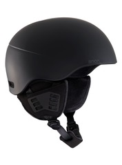 View the Anon Helo 2.0 Helmet - Black  from the Men clothing range online today from Boarderline