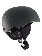 View the Anon Helo 2.0 Helmet - Grey Pop from the Men clothing range online today from Boarderline