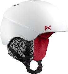 View the Anon Helo Helmet - Air from the Men clothing range online today from Boarderline