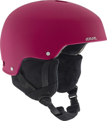 View the Anon Lynx Womens Helmet - Strawberry Red from the Women clothing range online today from Boarderline