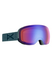 View the Anon M2 Goggles - Layback/Sonar Blue from the Mens clothing range online today from Boarderline