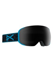 View the Anon M2 Goggles - Ranger/Sonar Smoke from the Mens clothing range online today from Boarderline