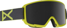 View the Anon M3 Goggles - Grey Green/Dark Smoke  from the Mens clothing range online today from Boarderline