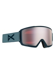 View the Anon M3 Goggles - Grey/Sonar Silver from the Mens clothing range online today from Boarderline