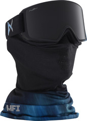 View the Anon M3 MFI Goggles - Merril Pro from the Mens clothing range online today from Boarderline