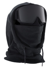 View the Anon MFI Fleece Helmet Hood - Grey from the Neckwarmers & Face Masks clothing range online today from Boarderline