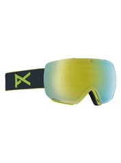 View the Anon Mig Goggles - Grey from the Mens clothing range online today from Boarderline