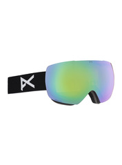 View the Anon Mig MFI Goggles - Black from the Mens clothing range online today from Boarderline