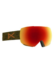 View the Anon Mig MFI Goggles - Windells from the Mens clothing range online today from Boarderline