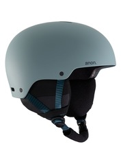 View the Anon Raider 3 Helmet - Grey from the Men clothing range online today from Boarderline