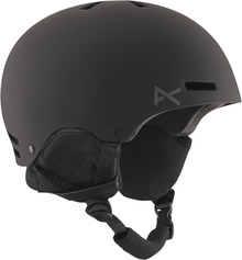 View the Anon Raider Helmet - Black from the Men clothing range online today from Boarderline