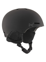 View the Anon Raider Helmet  Black from the Men clothing range online today from Boarderline