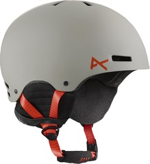 Anon Raider Helmet - Gray