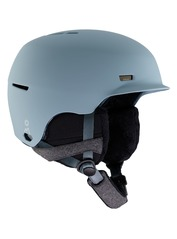 View the Anon Raven Helmet - Grey from the Women clothing range online today from Boarderline