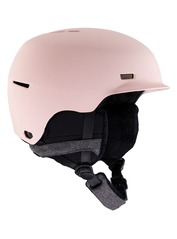 View the Anon Raven Helmet - Pink from the Women clothing range online today from Boarderline