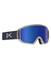 View the Anon Relapse Goggles - Rush from the Mens clothing range online today from Boarderline
