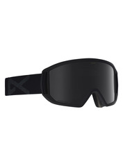 View the Anon Relapse Goggles - Smoke from the Mens clothing range online today from Boarderline