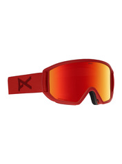View the Anon Relpse MFI Goggles - Red  from the Mens clothing range online today from Boarderline