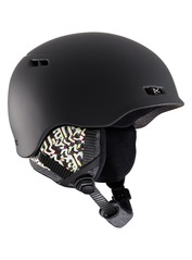 View the Anon Rodan Helmet - Trip Black from the Men clothing range online today from Boarderline