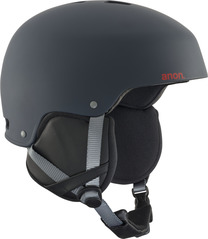 View the Anon Striker Helmet - Gray from the Men clothing range online today from Boarderline