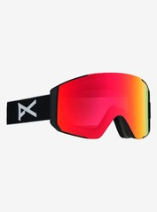 View the Anon Sync Goggles - Black  from the Mens clothing range online today from Boarderline