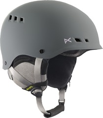 View the Anon Talan Helmet - Slate from the Men clothing range online today from Boarderline