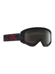 View the Anon Tracker Kids Goggles  - Bionic from the Kids clothing range online today from Boarderline