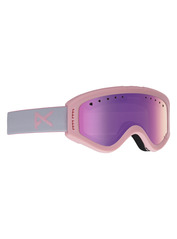 View the Anon Tracker Kids Goggles  - Pink from the Kids clothing range online today from Boarderline