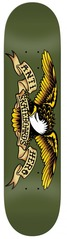 View the ANTI HERO CLASSIC EAGLE DECK - 8.38 from the Decks clothing range online today from Boarderline