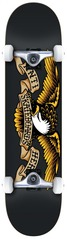 View the Anti Hero Classic Eagle XL Complete Skateboard - 8.25 from the Complete Skateboards clothing range online today from Boarderline