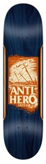 View the Anti Hero GT Hurricane Deck - 8.25 from the Decks clothing range online today from Boarderline