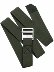 View the Arcade Belts - Guide Belt - Olive Green from the Belts & Wallets clothing range online today from Boarderline