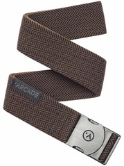 View the Arcade Belts - Ranger Belt - Black/Brown from the Belts & Wallets clothing range online today from Boarderline