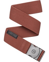 View the Arcade Belts - Ranger Belt - Vermilion from the Belts & Wallets clothing range online today from Boarderline