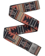View the Arcade Belts - Ranger Slim Belt - Multi from the Belts & Wallets clothing range online today from Boarderline