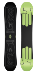 View the Bataleon Evil Twin Snowboard 2017 - 152 from the Mens Snowboards clothing range online today from Boarderline