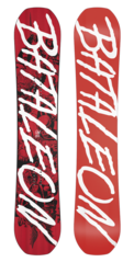 View the Bataleon Global Warmer Snowboard 2017 - 151 from the Mens Snowboards clothing range online today from Boarderline