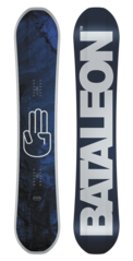 View the Bataleon The Jam Snowboard 2017 - 156 from the Mens Snowboards clothing range online today from Boarderline