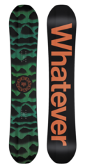 View the Bataleon Whatever Snowboard 2017 - 154 from the Mens Snowboards clothing range online today from Boarderline