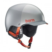 View the Bern Baker Hard Hat - Matt Grey Hatstyle from the Men clothing range online today from Boarderline