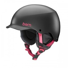 View the Bern Team Muse - Satin Black from the Women clothing range online today from Boarderline