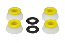 View the Bones Bushings - Medium from the Accessories clothing range online today from Boarderline