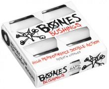 View the Bones Hardcore Bushings - Hard from the Accessories clothing range online today from Boarderline