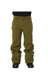 View the Bonfire Kane Pant - Dark Moss from the Mens Snowboard Pants clothing range online today from Boarderline