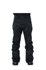 View the Bonfire Morris Pant - Black Denim from the Mens Snowboard Pants clothing range online today from Boarderline