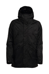 View the Bonfire Static Jacket - Black from the Mens Snowboard Jackets clothing range online today from Boarderline