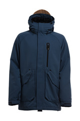 View the Bonfire Strata Jacket - Cobalt from the Mens Snowboard Jackets clothing range online today from Boarderline